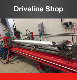 DriveLineBoxes